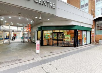 Retail premises to let in The Mall, The Stratford Centre, London E15