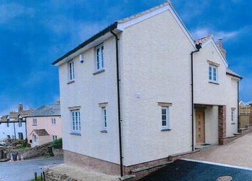 Thumbnail 4 bed detached house to rent in Castle Hill, Nether Stowey, Bridgwater