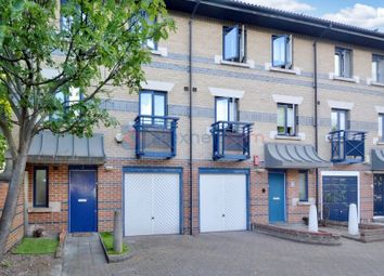 Thumbnail 3 bed town house for sale in Ryder Drive, London