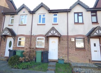 Thumbnail 2 bed terraced house to rent in Edgeworth Close, Abbeymead, Gloucester