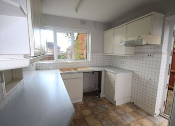 Thumbnail 3 bed property to rent in Primrose Hill, Oadby, Leicester