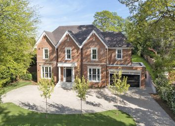 Thumbnail 6 bedroom detached house for sale in Bears Den, Kingswood, Tadworth