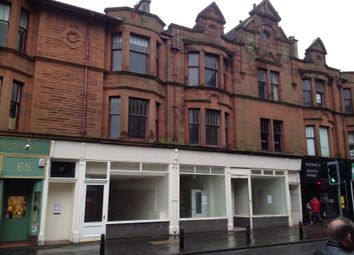 Thumbnail Office to let in 63A Titchfield Street, Kilmarnock