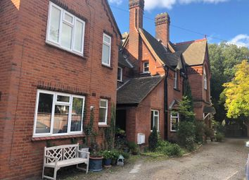 Thumbnail 1 bed flat for sale in Henley Road, Ipswich