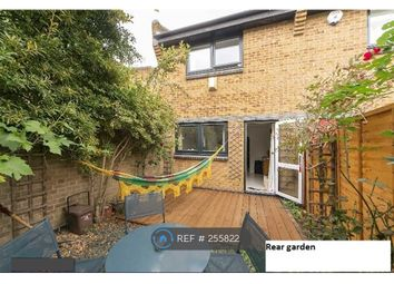 Thumbnail 2 bedroom end terrace house to rent in London, London