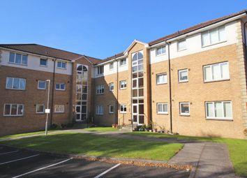 Thumbnail 2 bed flat for sale in 2B Queen Elizabeth Gardens, Clydebank