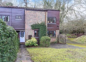 Thumbnail 4 bed end terrace house for sale in The Grove, Latimer