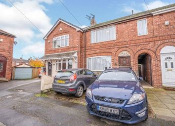 Thumbnail 3 bed terraced house for sale in Berry Road, Widnes, Cheshire, .