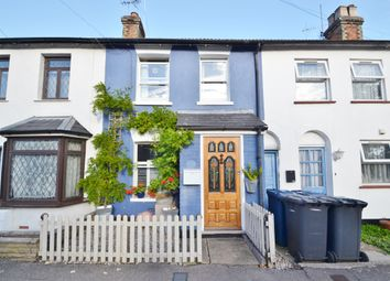 Thumbnail 2 bed terraced house for sale in Edward Road, Barnet