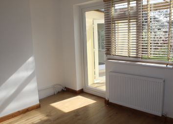Thumbnail 4 bed semi-detached house to rent in Stephens Road, London