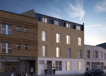 Thumbnail 1 bed flat for sale in Stamford Road, Dalston, London