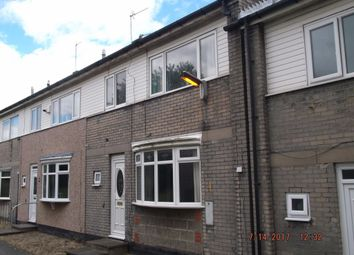 Thumbnail 3 bed terraced house to rent in Tweed Close, Peterlee