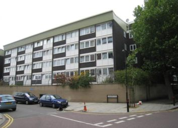 Thumbnail 1 bed flat for sale in St. Helena Road, London