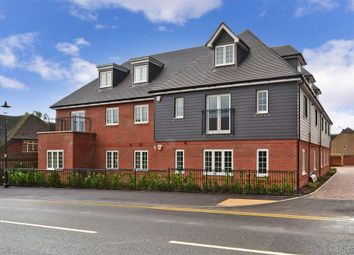 Thumbnail 2 bed flat for sale in High Street, Godstone, Surrey