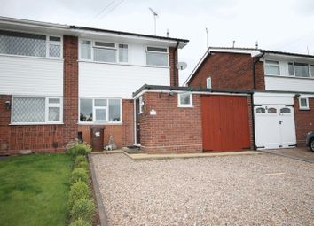 3 bed semi-detached house for sale in Arden Close, Etchinghill, Rugeley WS15