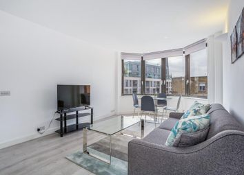 Thumbnail 1 bed flat to rent in 10 Artillery Row, London, London