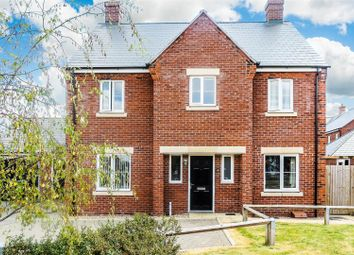 4 bed property for sale in Weston Hall Lane, Middlemore, Daventry NN11