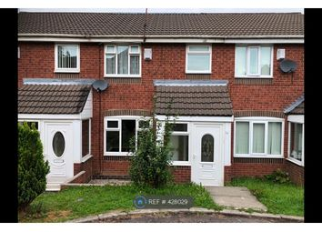 Thumbnail 3 bed semi-detached house to rent in Navigation Way, Blackburn