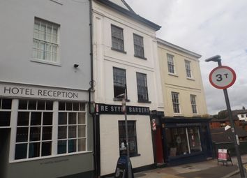 Thumbnail 1 bed flat for sale in Iron Bridge, Exeter