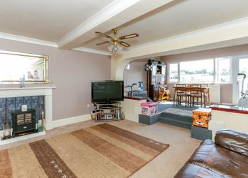 Thumbnail 2 bed end terrace house for sale in Langley Crescent, Plymouth
