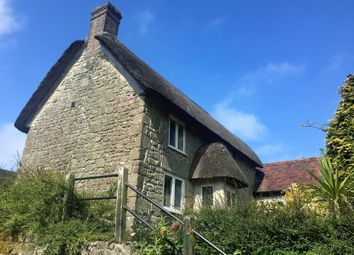 Thumbnail Cottage for sale in Bleke Street, Shaftesbury