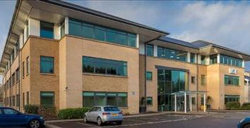 Thumbnail Office to let in Theta, Lyon Way, Frimley, Camberley, Surrey, 7Er.