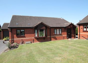 Thumbnail 2 bed bungalow for sale in Goldieslie Close, Sutton Coldfield