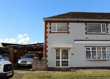 Thumbnail 5 bed shared accommodation to rent in Greenway, Crewe