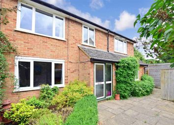 4 bed semi-detached house for sale in New Causeway, Reigate, Surrey RH2