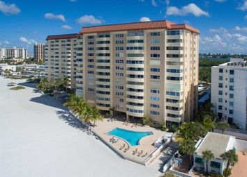 Thumbnail 2 bed town house for sale in 1750 Benjamin Franklin Dr #5G, Sarasota, Florida, 34236, United States Of America