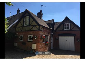 Thumbnail 2 bed detached house to rent in Station Road, Mayfield