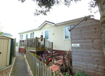 Thumbnail 2 bedroom bungalow for sale in Stokes Bay Road, Alverstoke, Gosport