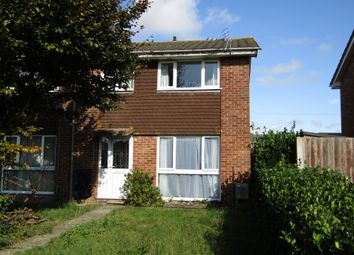 Thumbnail 3 bed end terrace house for sale in Mile Walk, Whitchurch