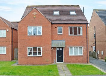 Thumbnail 6 bed property for sale in Mitchell Way, York