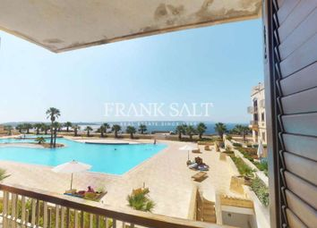 Thumbnail 1 bed apartment for sale in Furnished Duplex Apartment Fort Chambray, Fort Chambray, Malta