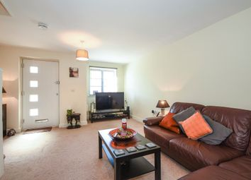 Thumbnail 2 bedroom terraced house for sale in Green Mews, Silver End, Witham