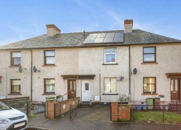 Thumbnail 2 bedroom terraced house for sale in 36 North Grange Grove, Prestonpans