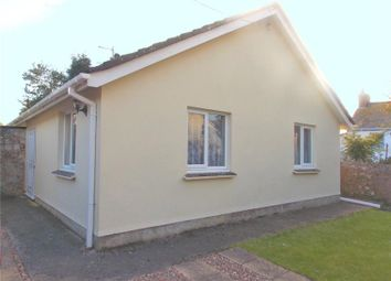 Thumbnail 2 bed detached bungalow for sale in Kery's, Queen Street, Goldsithney