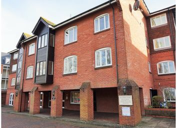 Thumbnail Flat for sale in Stockbridge Road, Chichester