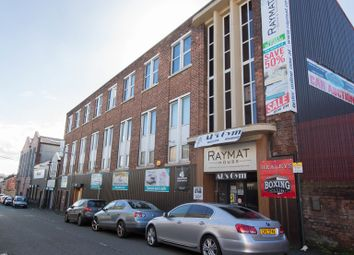 Thumbnail Office to let in Bridgefield Street, Radcliffe, Manchester