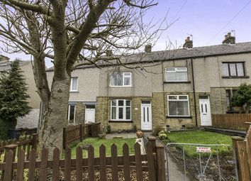 Thumbnail 2 bedroom terraced house for sale in Nursery Road, Bradford