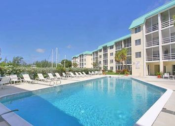 Thumbnail 1 bed apartment for sale in Grand Bahama, The Bahamas