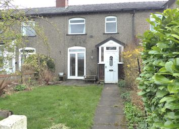 Thumbnail 3 bed terraced house to rent in Redisher Close, Holcombe Brook, Ramsbottom