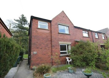 Thumbnail 2 bed town house for sale in King Street, Whitworth, Rochdale