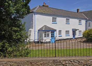 Thumbnail 3 bedroom cottage to rent in Kenn, Exeter