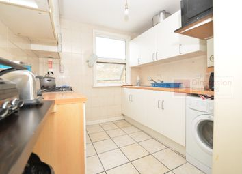 Thumbnail 4 bed flat to rent in Homerton High Street, Hackney, London