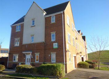 Thumbnail 4 bedroom end terrace house for sale in Black Swan Crescent, Hampton Hargate, Peterborough, Cambridgeshire