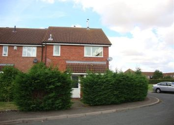 Thumbnail 1 bedroom property to rent in Alwyn Close, St. Ives, Huntingdon