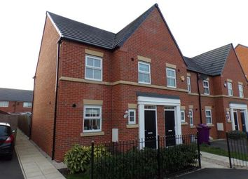 Thumbnail 3 bed semi-detached house for sale in Maregreen Road, Kirkdale, Liverpool, Merseyside