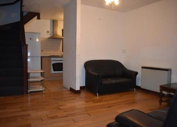 Thumbnail 1 bedroom terraced house to rent in Springwell Road, Hounslow